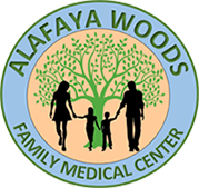 Alafaya Woods Medical Center Logo