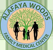 Alafaya Woods Medical Center Logo